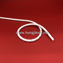 硅胶缠绕管