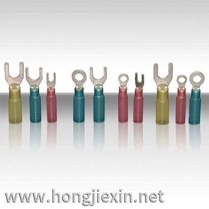 防水端子用热缩管