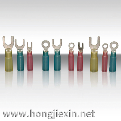HST-SBDZ 防水端子用热缩管