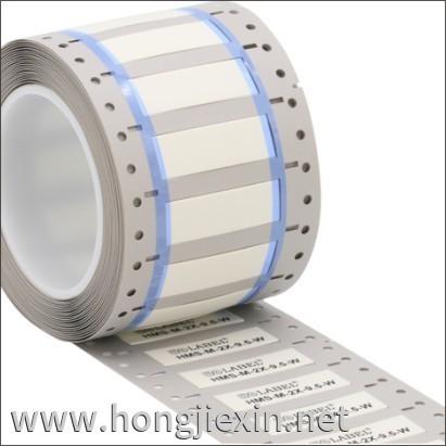 高温耐油标识管