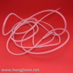 HST-GJG 耐高温硅胶管(不收缩)